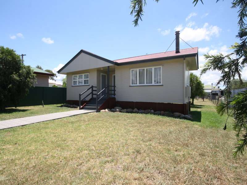 Main view of Homely house listing, 13 Hope Street, Warwick, QLD 4370
