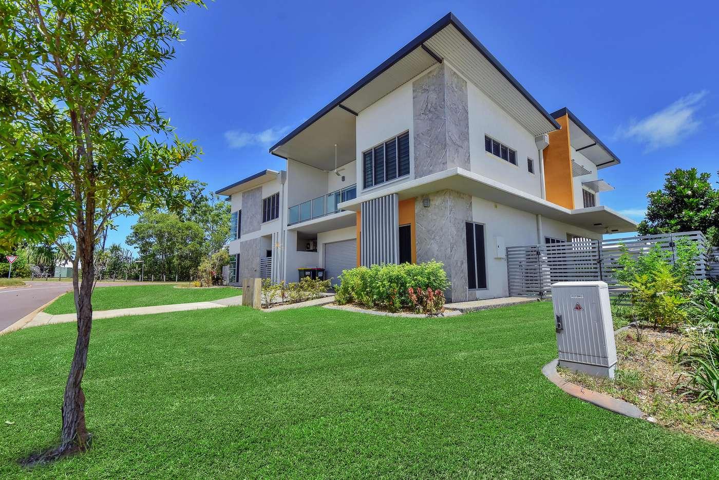 Main view of Homely house listing, 2/1 Barratt Street, Muirhead NT 810