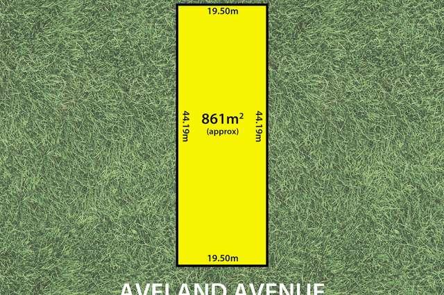 Lot 15 Aveland Avenue, Trinity Gardens SA 5068