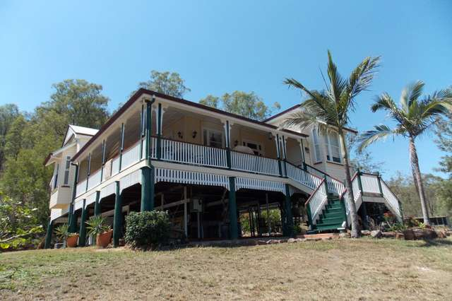 287 Bakers Road, Grandchester QLD 4340