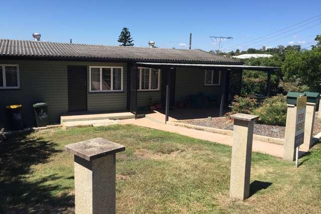 Unit 3/122 Stanley Tce, Taringa QLD 4068