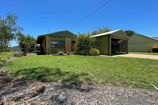 22 Comollatti St, Blackwater QLD 4717