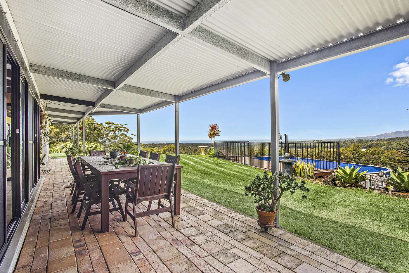 Main view of Homely house listing, 35D Rickards Rd, Sandy Beach NSW 2456