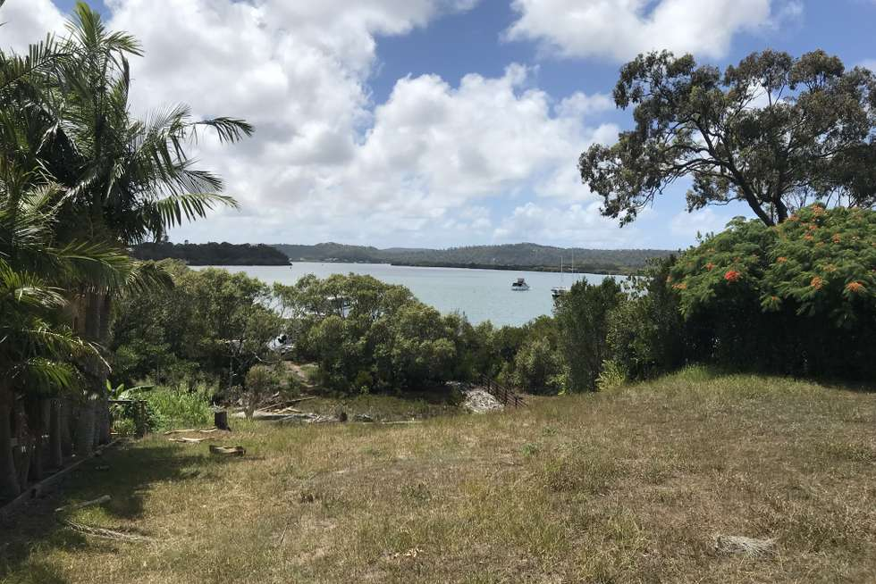 Second view of Homely residentialLand listing, 24 Schooner St, Russell Island QLD 4184