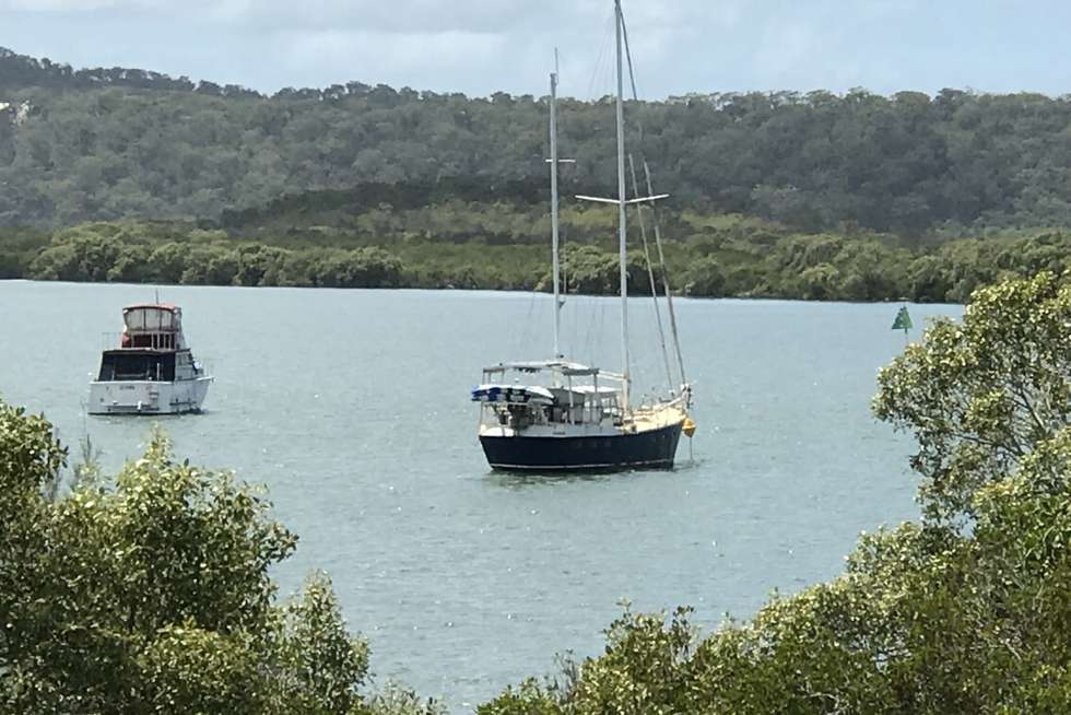 Third view of Homely residentialLand listing, 24 Schooner St, Russell Island QLD 4184