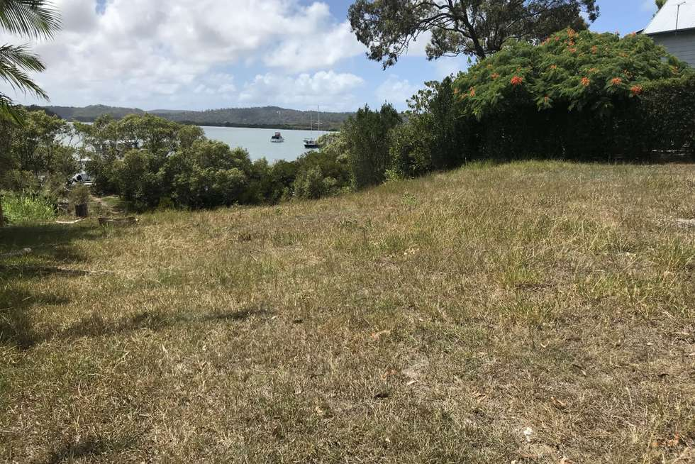 Fourth view of Homely residentialLand listing, 24 Schooner St, Russell Island QLD 4184