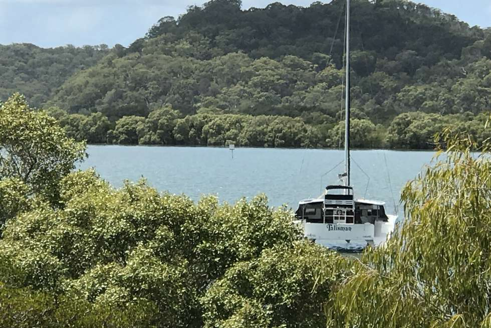 Fifth view of Homely residentialLand listing, 24 Schooner St, Russell Island QLD 4184