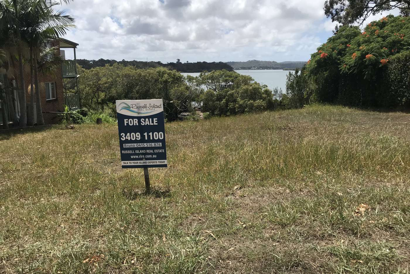 Sixth view of Homely residentialLand listing, 24 Schooner St, Russell Island QLD 4184