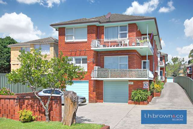 Unit 12/274 Lakemba St, Wiley Park NSW 2195
