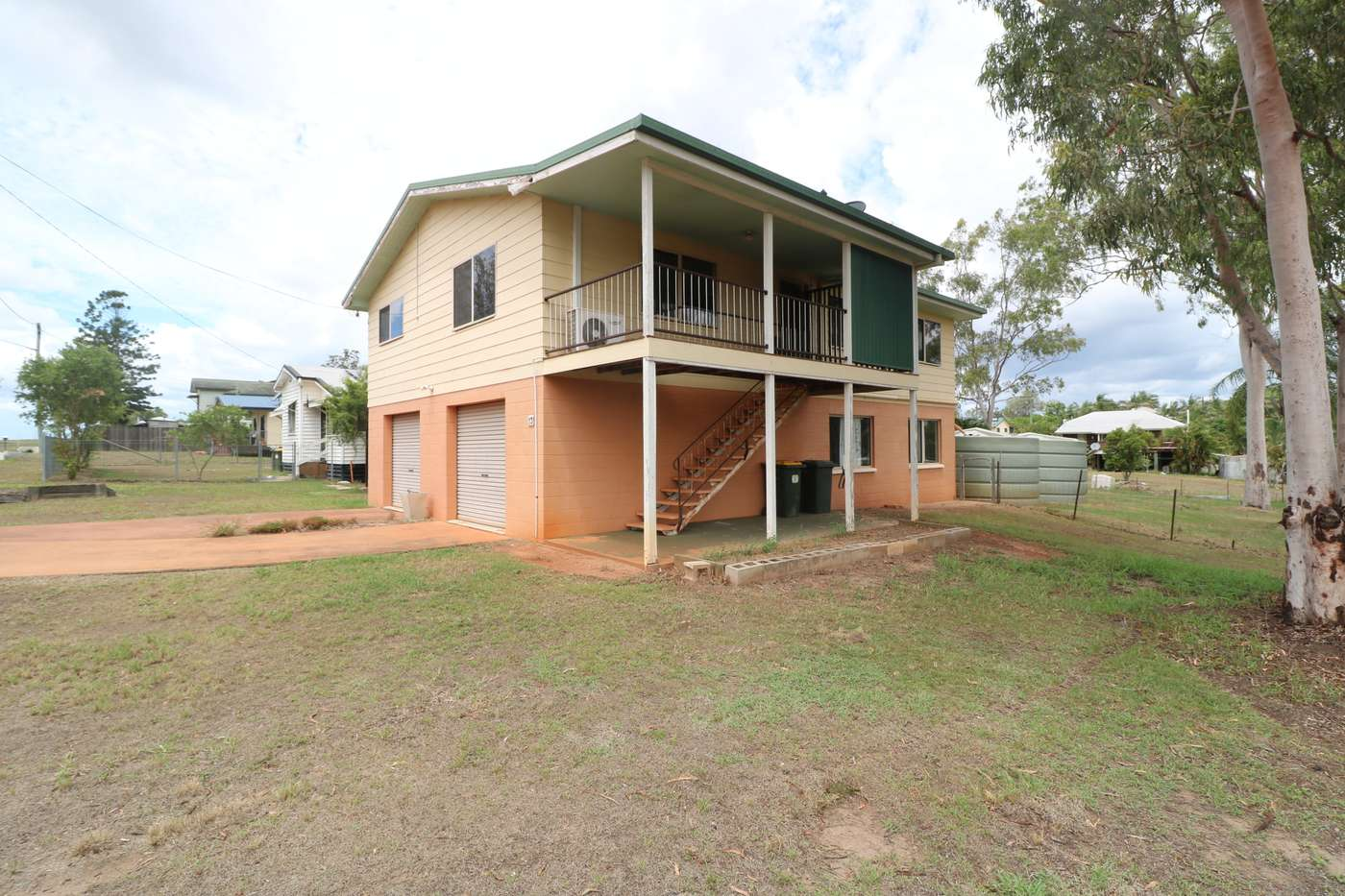 Main view of Homely house listing, 13 Christensen Street, Cordalba, QLD 4660