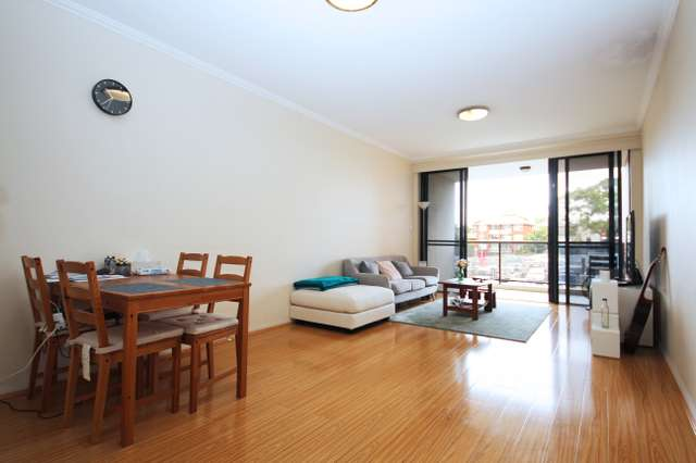 159/1 Brown Street, Ashfield NSW 2131