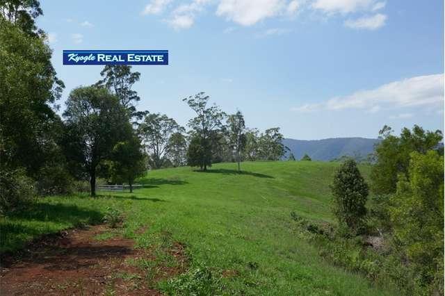 LOT 3 Kyogle Murwillumbah Road, Wadeville NSW 2474