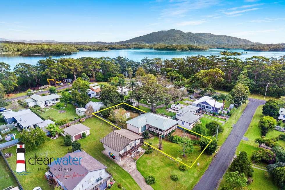Third view of Homely house listing, 3 Brighton Park Rd, Wallaga Lake NSW 2546