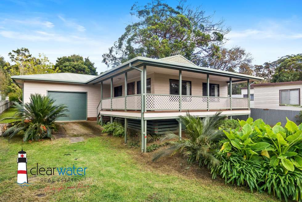 Fourth view of Homely house listing, 3 Brighton Park Rd, Wallaga Lake NSW 2546