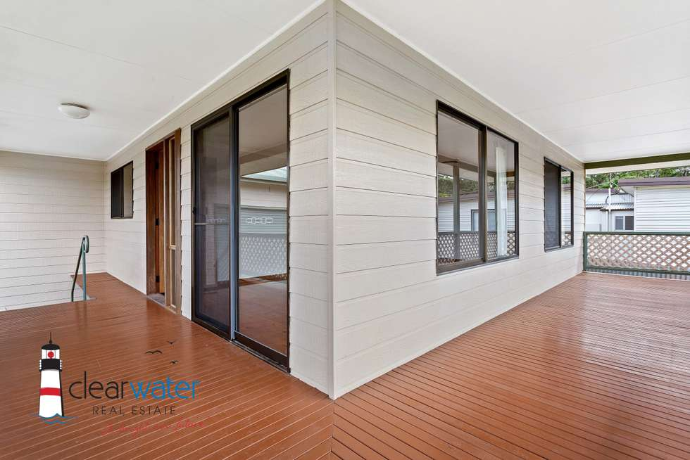 Fifth view of Homely house listing, 3 Brighton Park Rd, Wallaga Lake NSW 2546