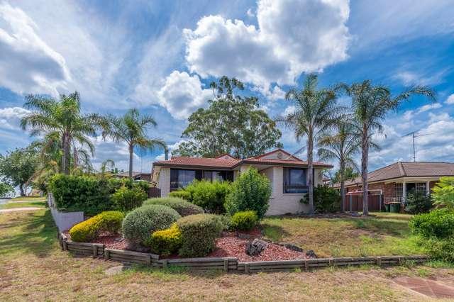 38 Wyangala Cres, Leumeah NSW 2560