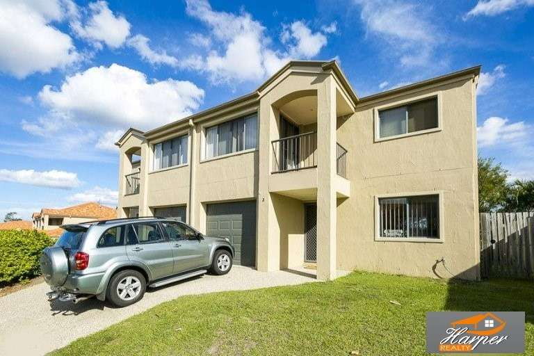 Main view of Homely townhouse listing, Unit 2/1-15 Santa Isobel Bvd, Pacific Pines, QLD 4211