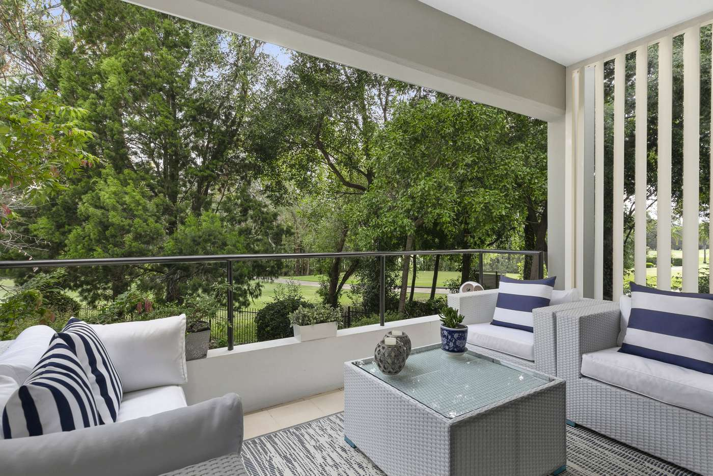 Main view of Homely apartment listing, Unit 804/100 Resort Dr, Noosa Springs QLD 4567