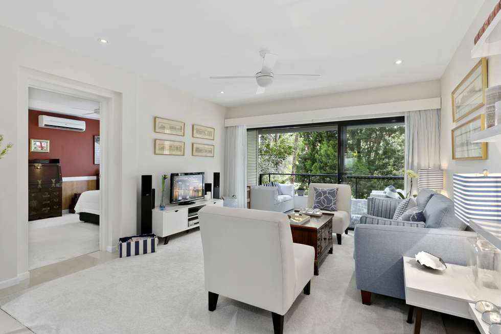 Second view of Homely apartment listing, Unit 804/100 Resort Dr, Noosa Springs QLD 4567