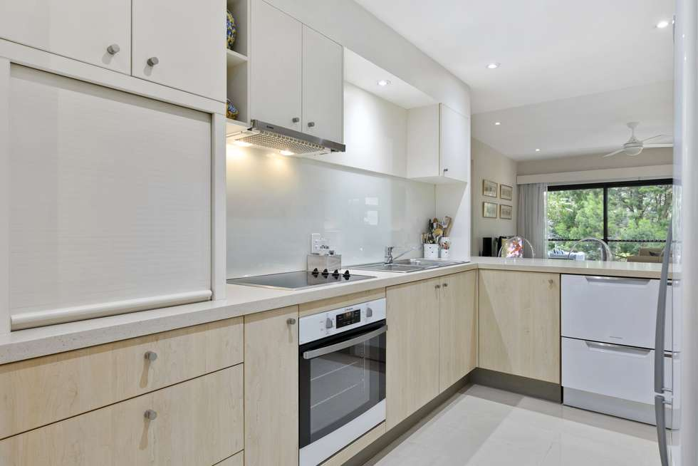 Third view of Homely apartment listing, Unit 804/100 Resort Dr, Noosa Springs QLD 4567