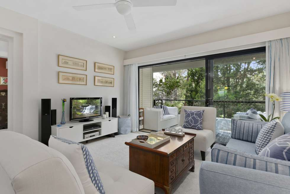 Fourth view of Homely apartment listing, Unit 804/100 Resort Dr, Noosa Springs QLD 4567