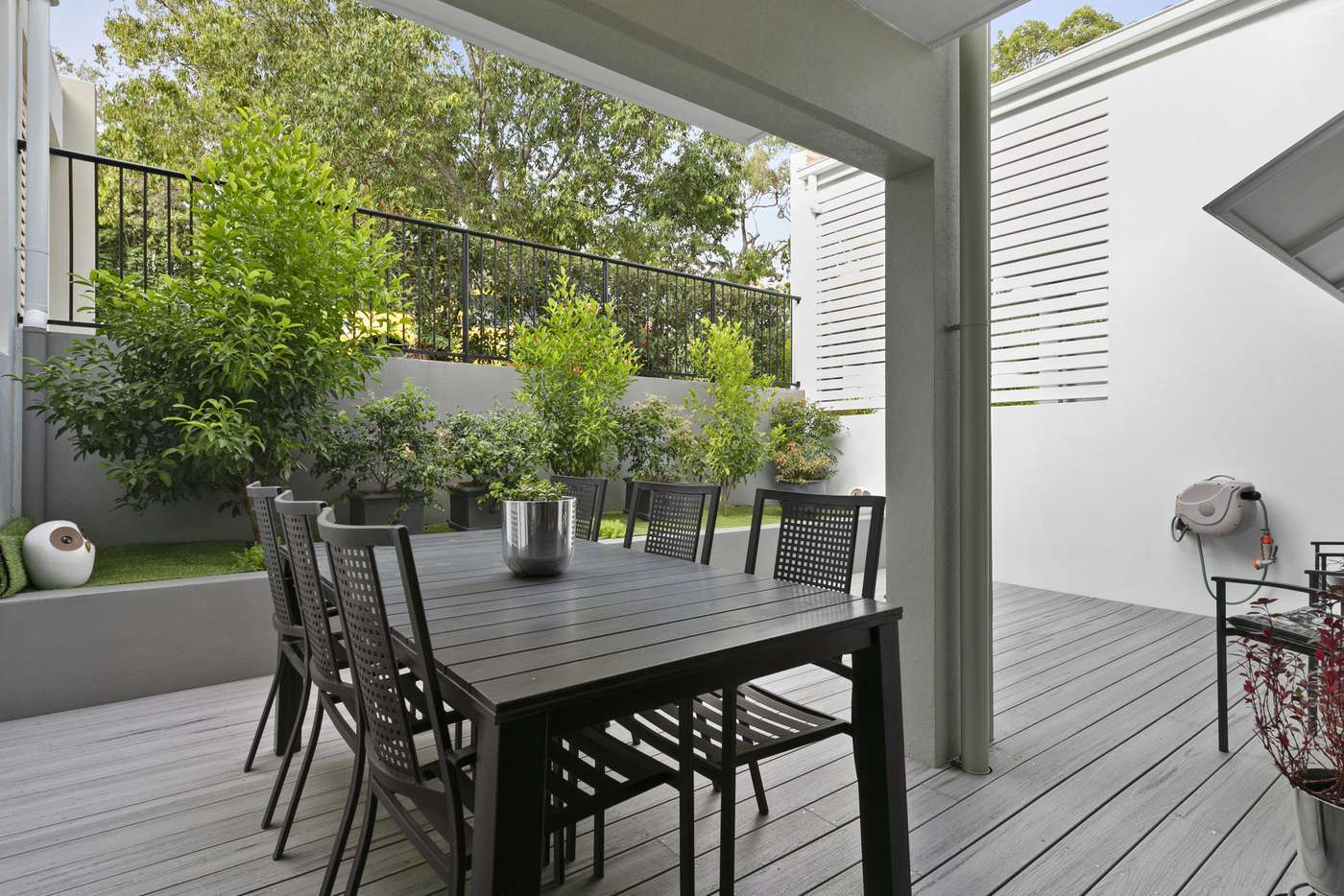 Fifth view of Homely apartment listing, Unit 804/100 Resort Dr, Noosa Springs QLD 4567