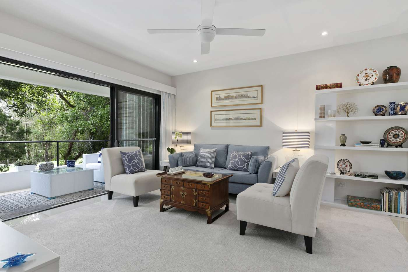 Sixth view of Homely apartment listing, Unit 804/100 Resort Dr, Noosa Springs QLD 4567