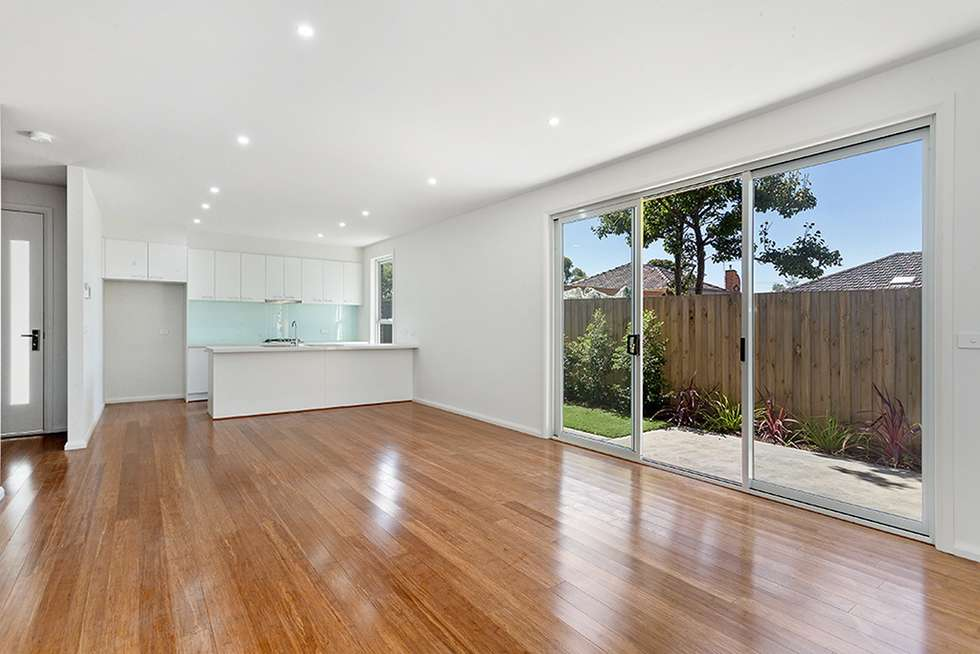Second view of Homely townhouse listing, Unit 6/22-24 Military Road, Avondale Heights VIC 3034