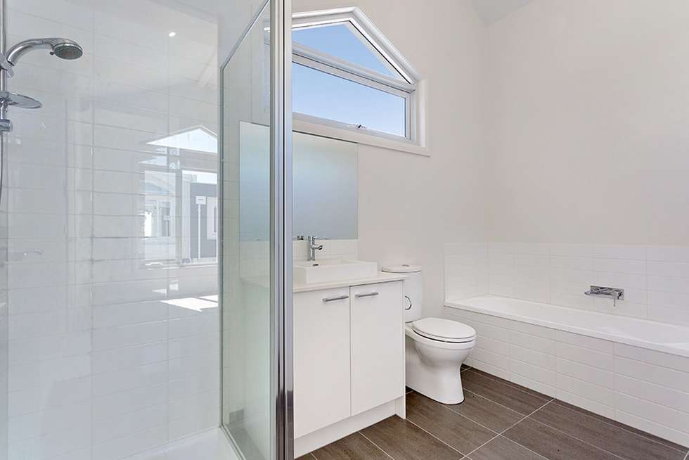 Fourth view of Homely townhouse listing, Unit 6/22-24 Military Road, Avondale Heights VIC 3034