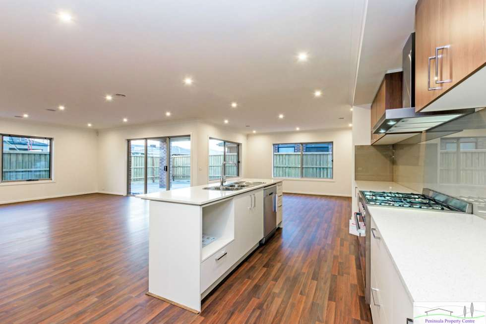 Second view of Homely house listing, 16 Hillwood Street, Clyde VIC 3978