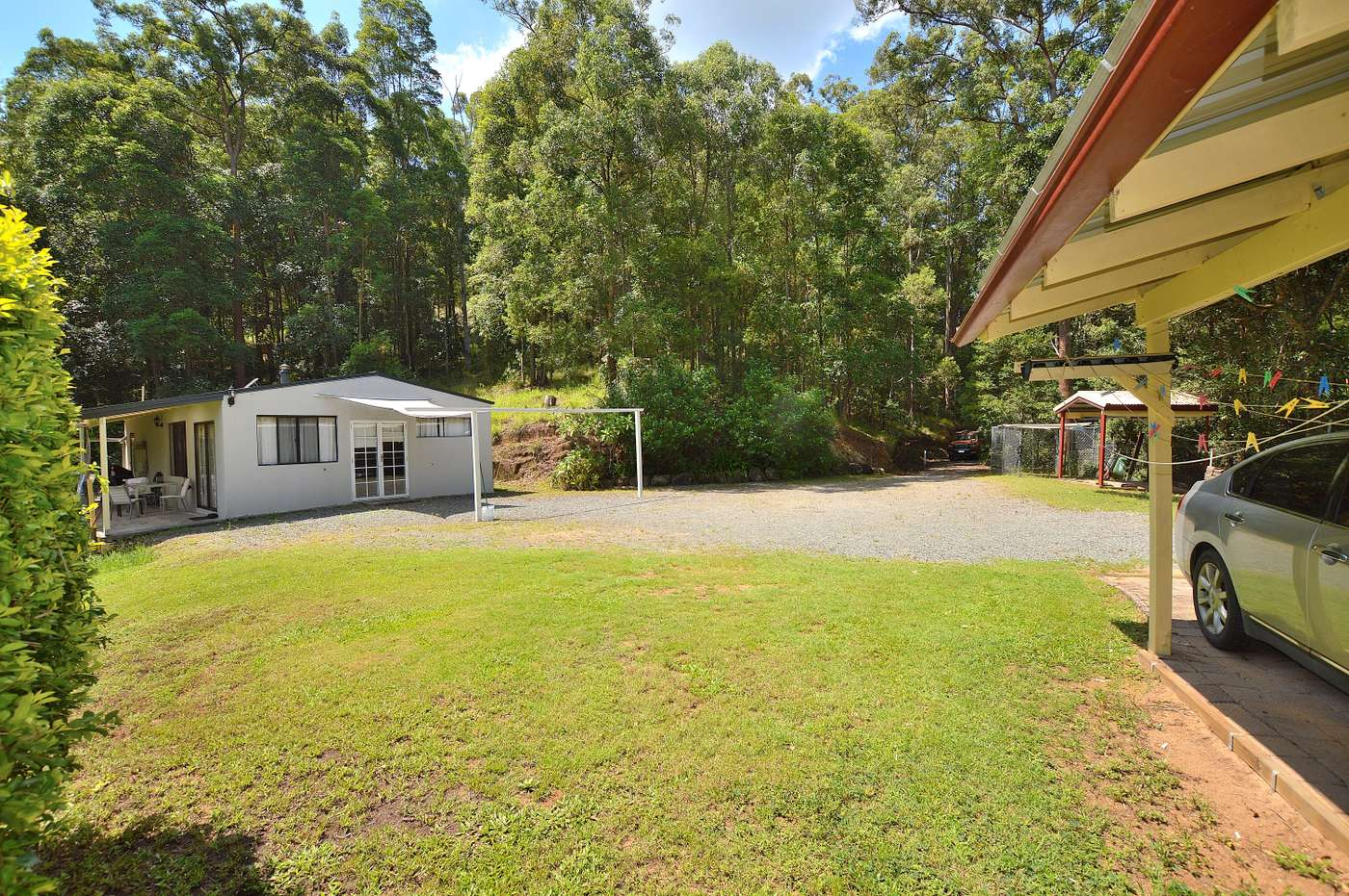 Main view of Homely  listing, 230 Hunchy Rd, Hunchy, QLD 4555