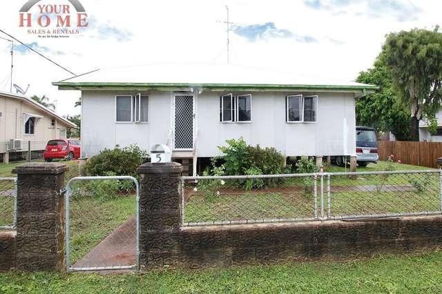 5 Queen St, Ayr QLD 4807