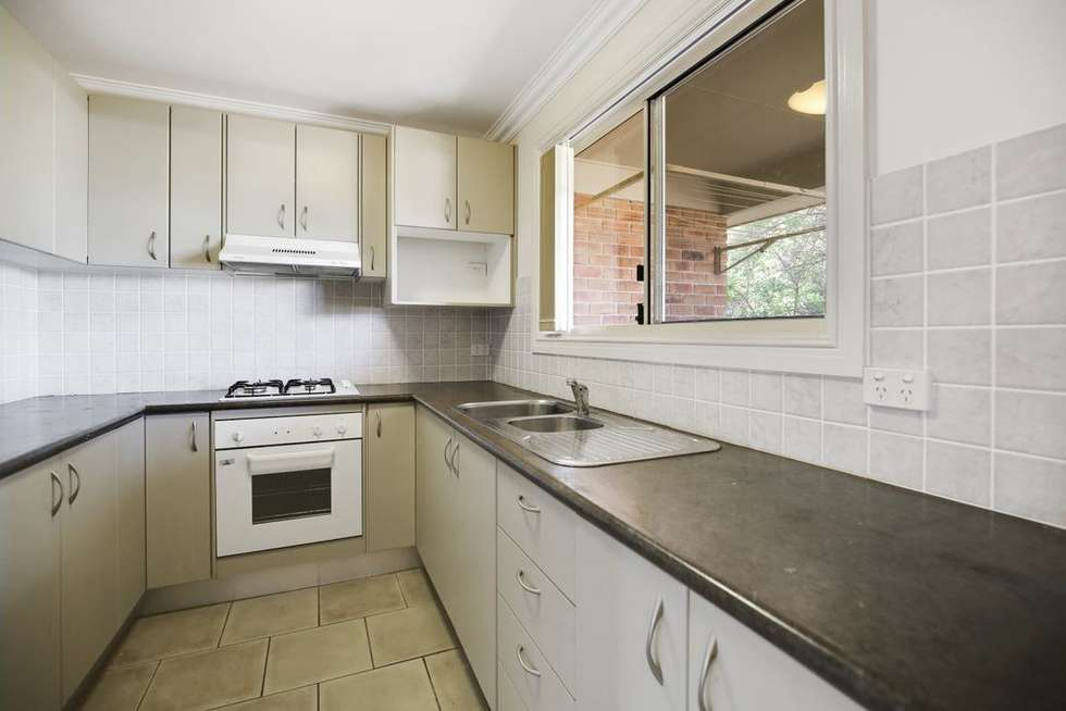 Second view of Homely townhouse listing, Unit 2/35A Mclachlan St, Orange NSW 2800