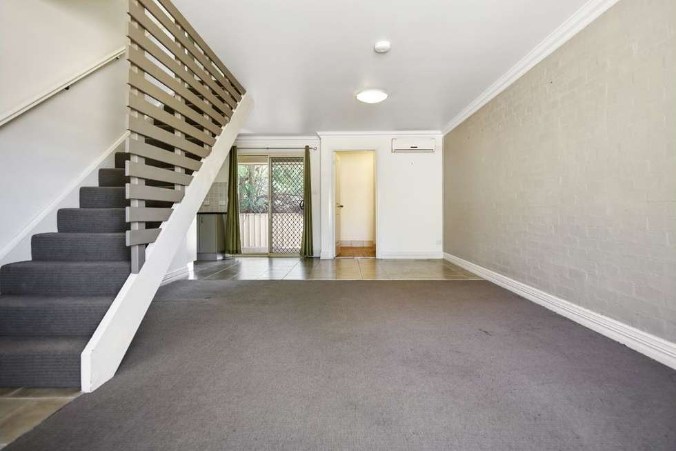 Third view of Homely townhouse listing, Unit 2/35A Mclachlan St, Orange NSW 2800