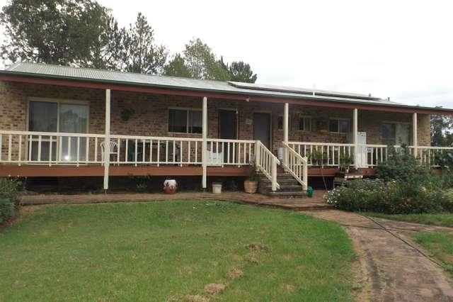 233 Coraki-ellangowan Rd, Coraki NSW 2471