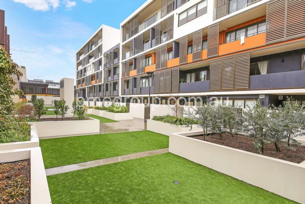 Second view of Homely apartment listing, G09/39-47 Mentmore Avenue, Rosebery NSW 2018