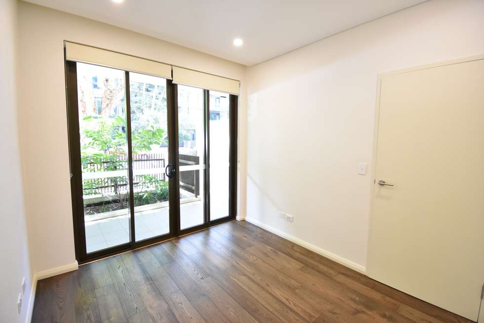 Fourth view of Homely apartment listing, G09/39-47 Mentmore Avenue, Rosebery NSW 2018