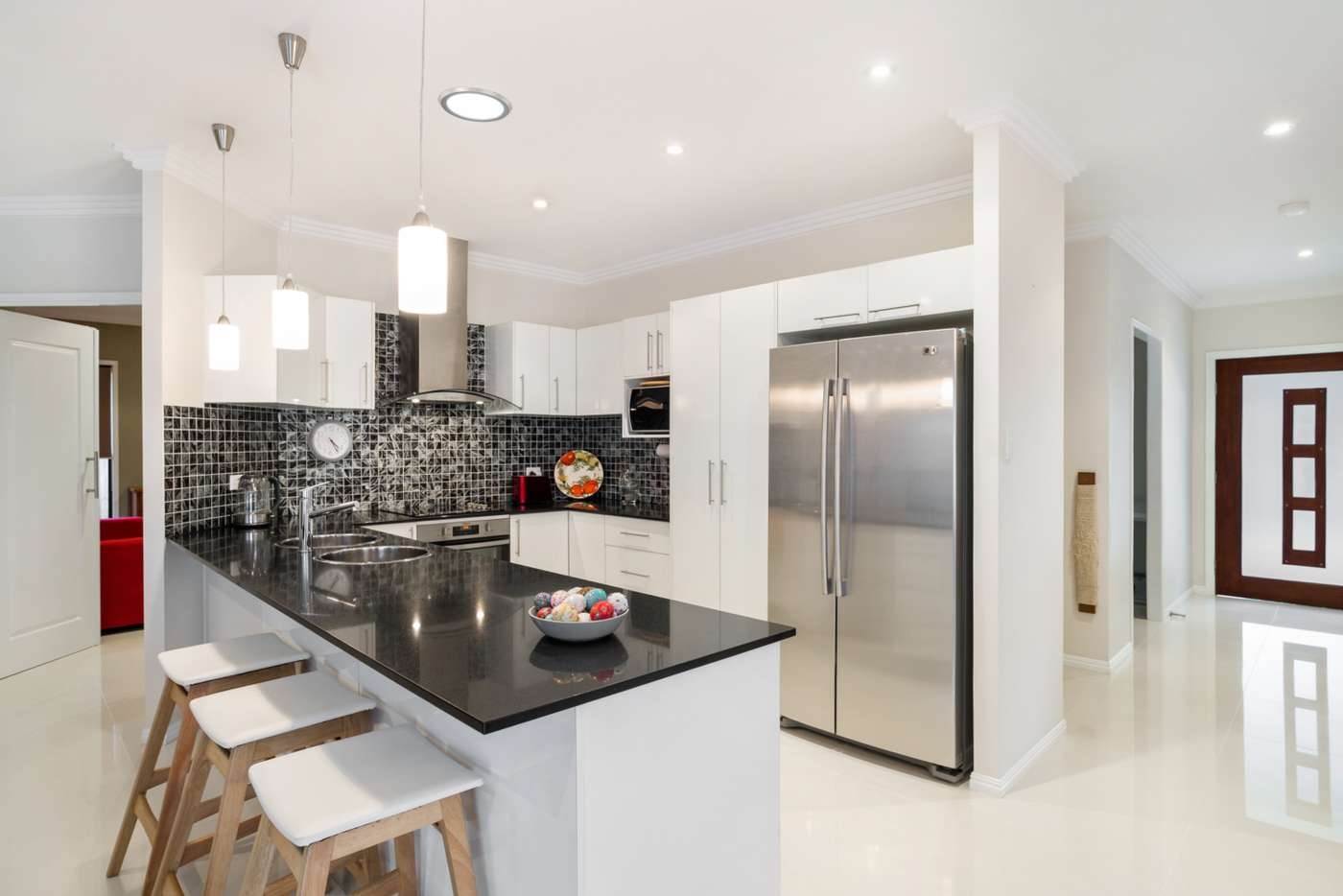 Main view of Homely house listing, 110 Xavier Herbert Dr, Redlynch QLD 4870