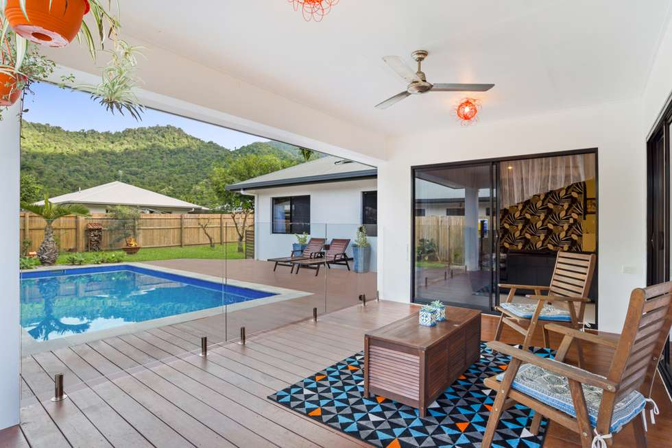 Fourth view of Homely house listing, 110 Xavier Herbert Dr, Redlynch QLD 4870