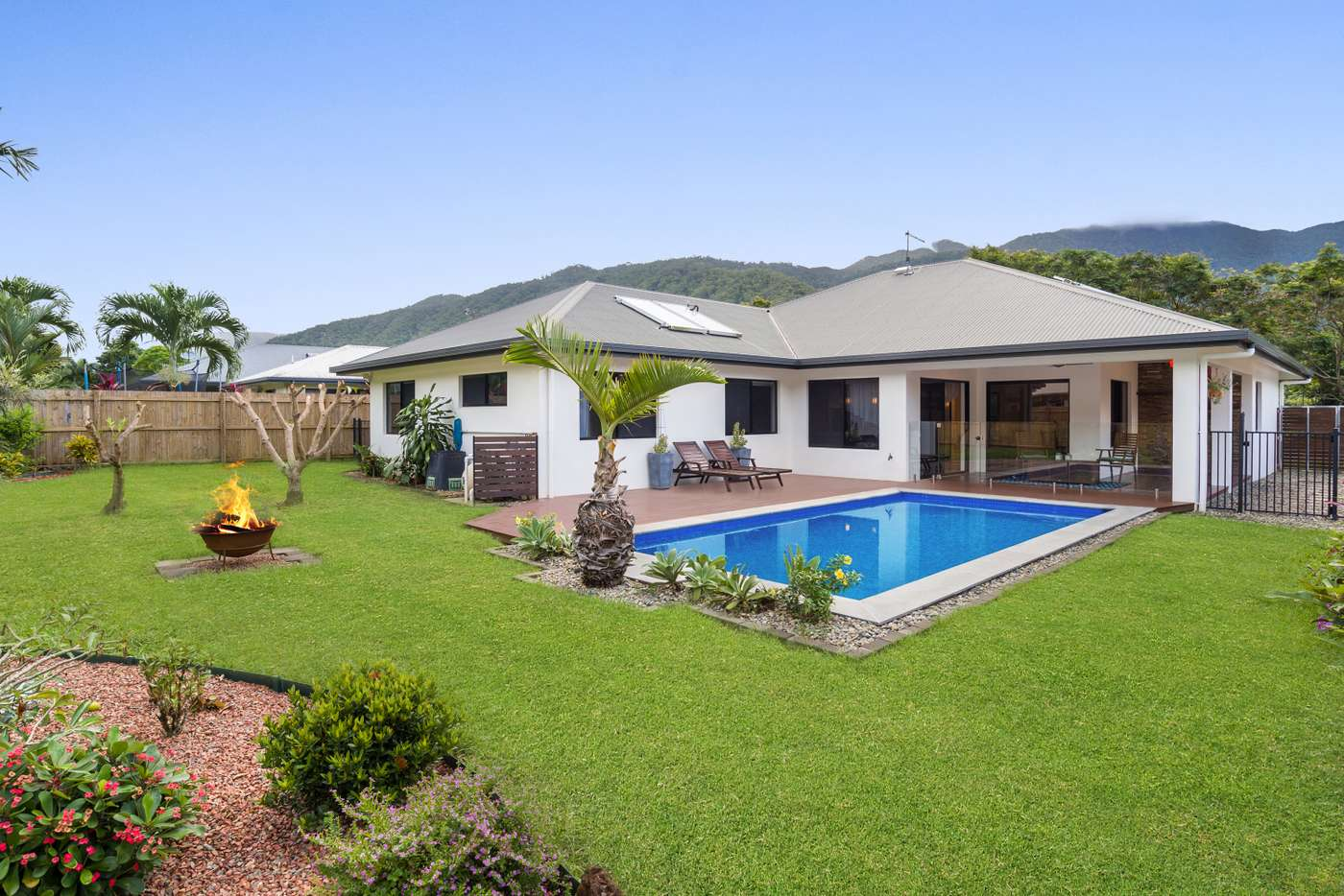 Fifth view of Homely house listing, 110 Xavier Herbert Dr, Redlynch QLD 4870