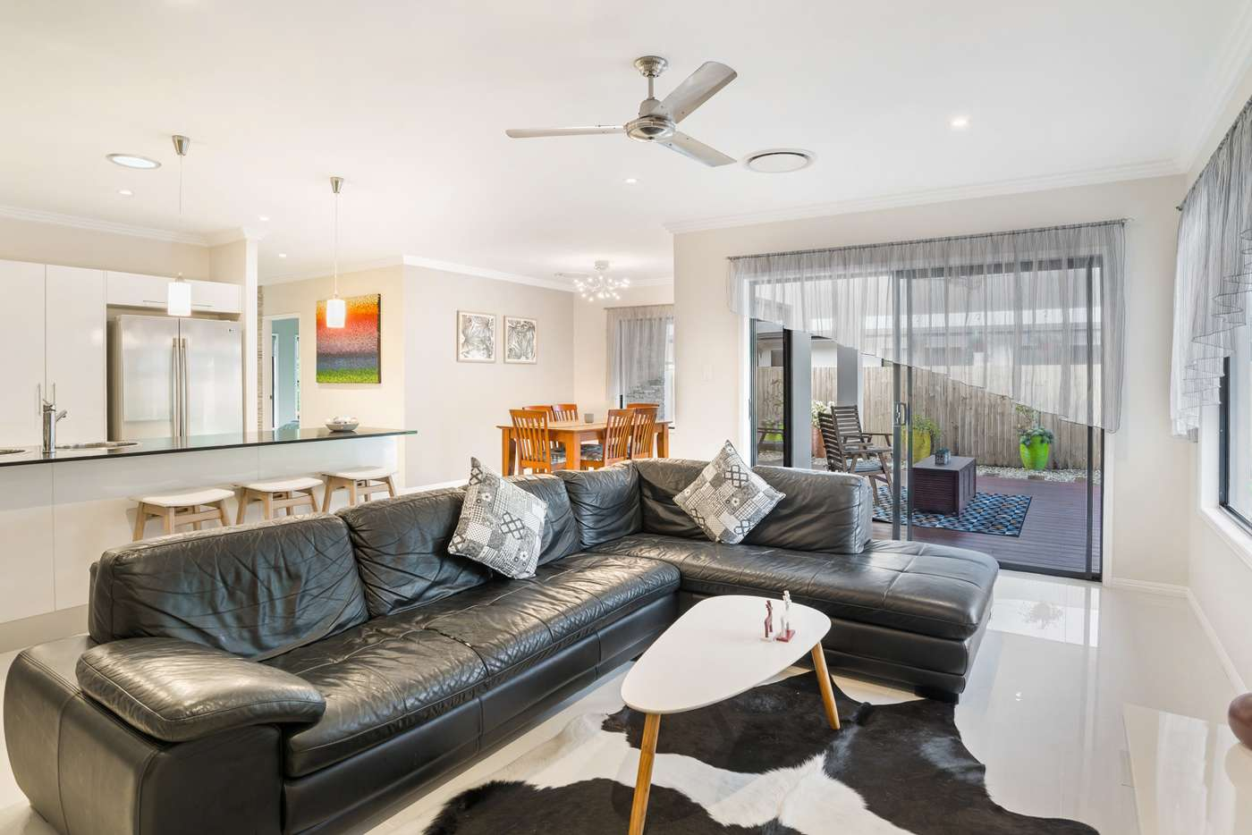 Sixth view of Homely house listing, 110 Xavier Herbert Dr, Redlynch QLD 4870