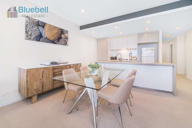 Unit 6307/162 Ross St, Forest Lodge NSW 2037