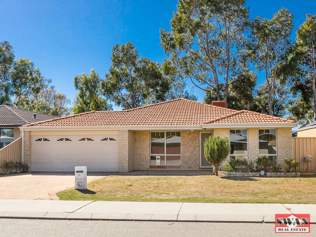 Main view of Homely house listing, 31 Holywell St, Middle Swan, WA 6056