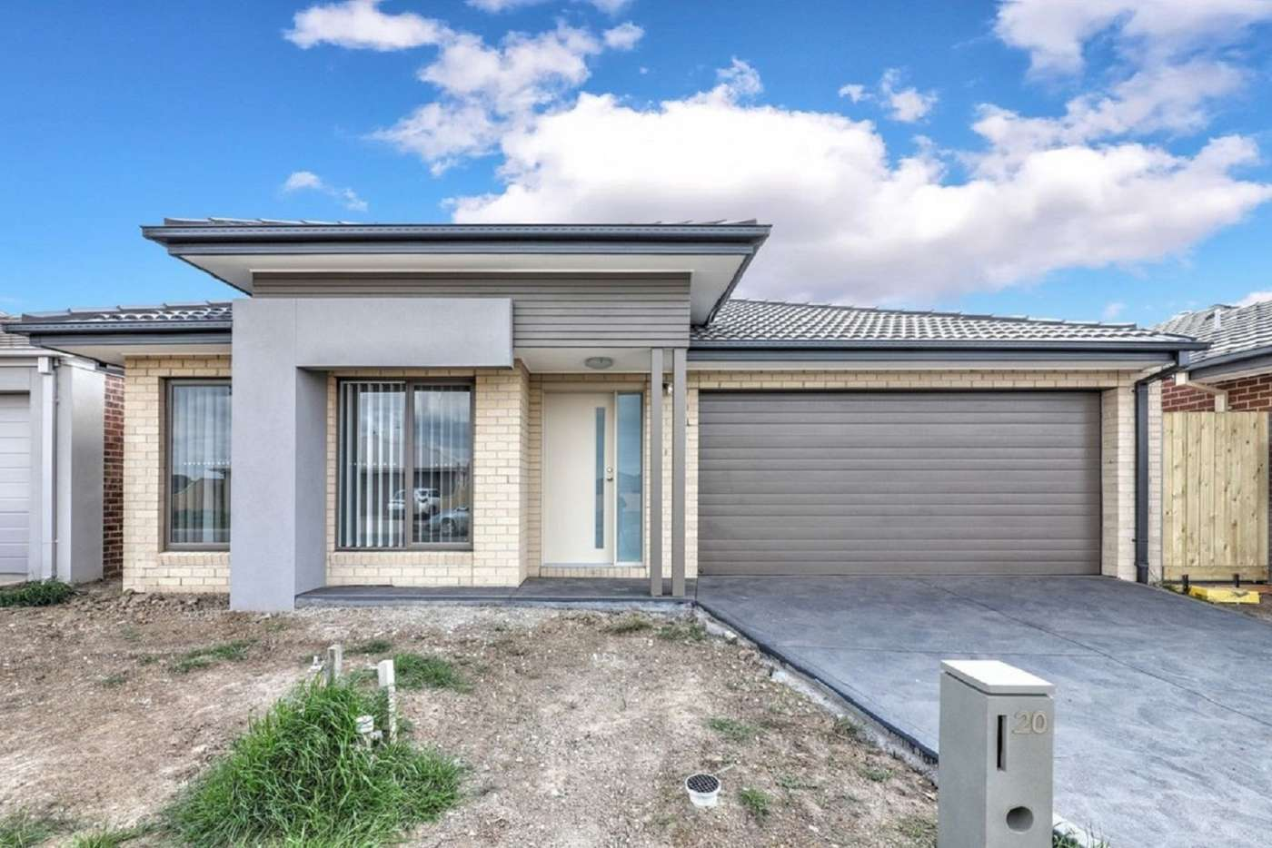 Main view of Homely house listing, 20 Argenta St, Mickleham VIC 3064