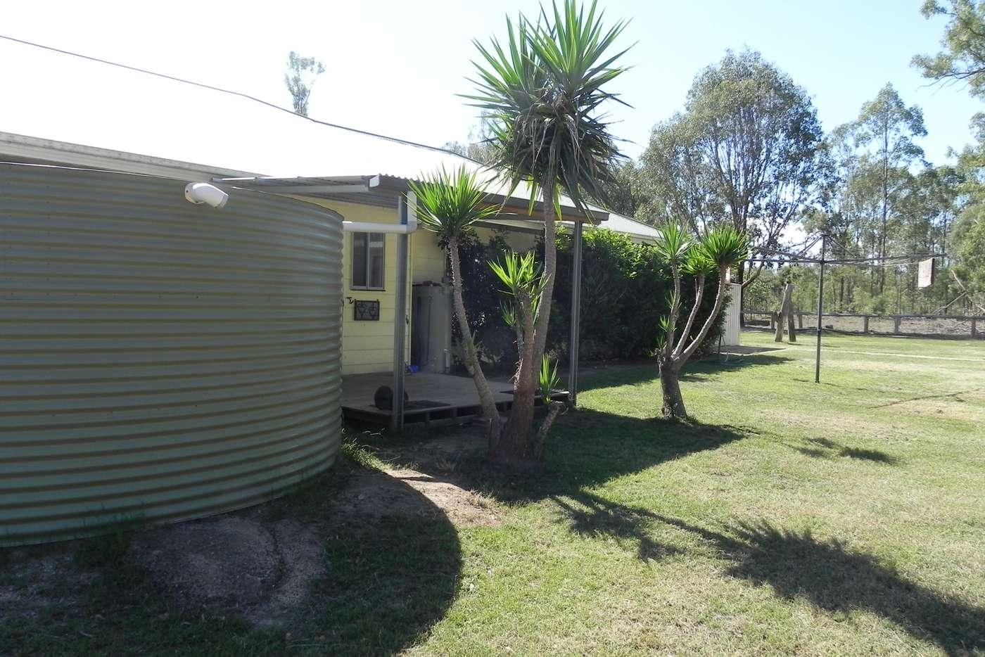 Main view of Homely acreageSemiRural listing, 1156 Burnett Hwy, Glan Devon QLD 4615