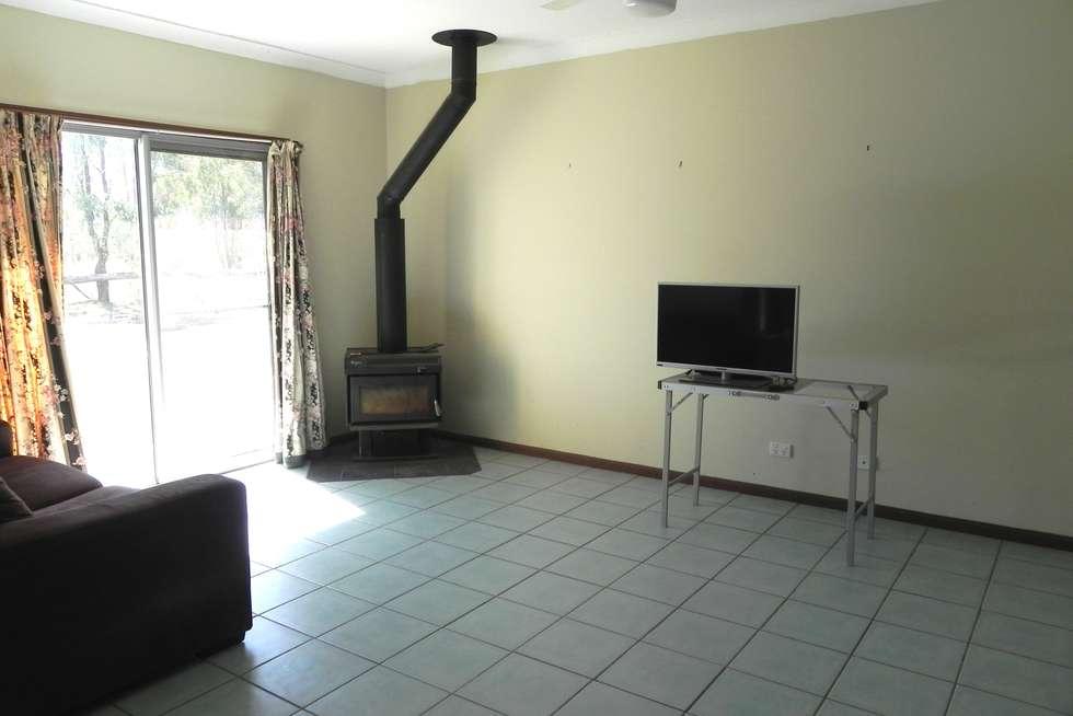 Third view of Homely acreageSemiRural listing, 1156 Burnett Hwy, Glan Devon QLD 4615