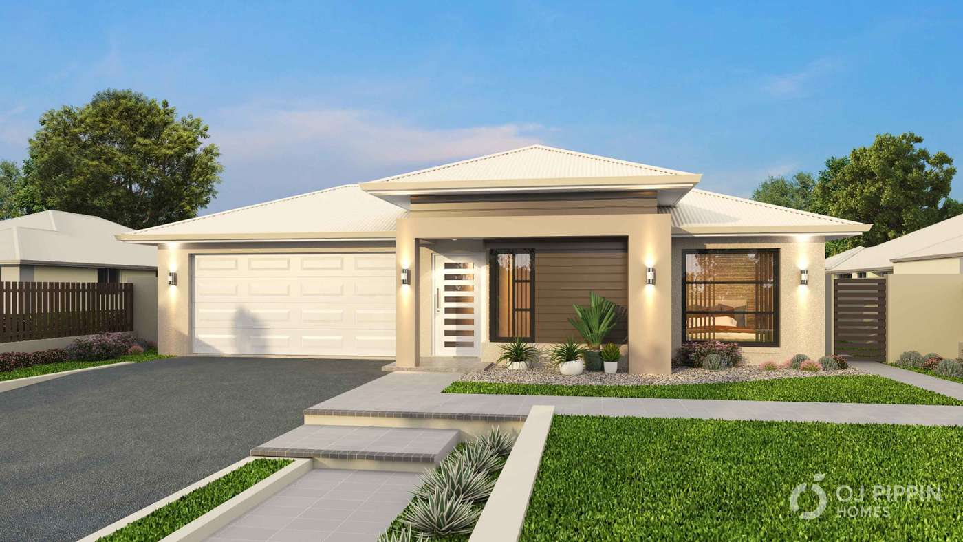 Main view of Homely house listing, Lot 5a Skye Court - Elim Grove Estate, Elimbah, QLD 4516