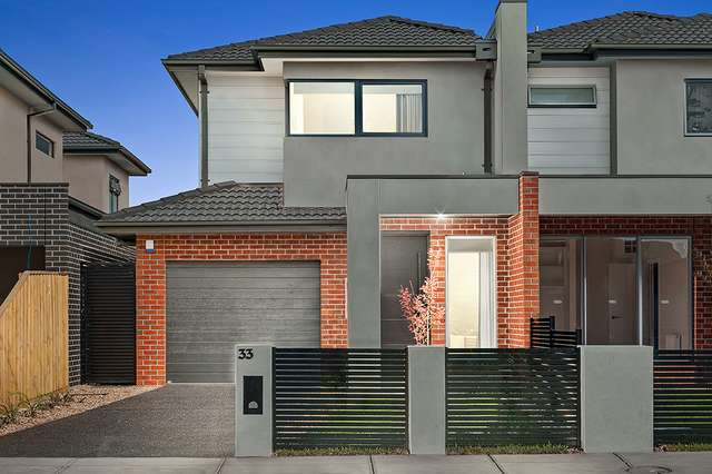 33 Macey Avenue, Avondale Heights VIC 3034