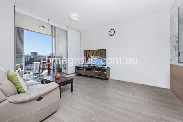 Unit 802/99 Forest Rd