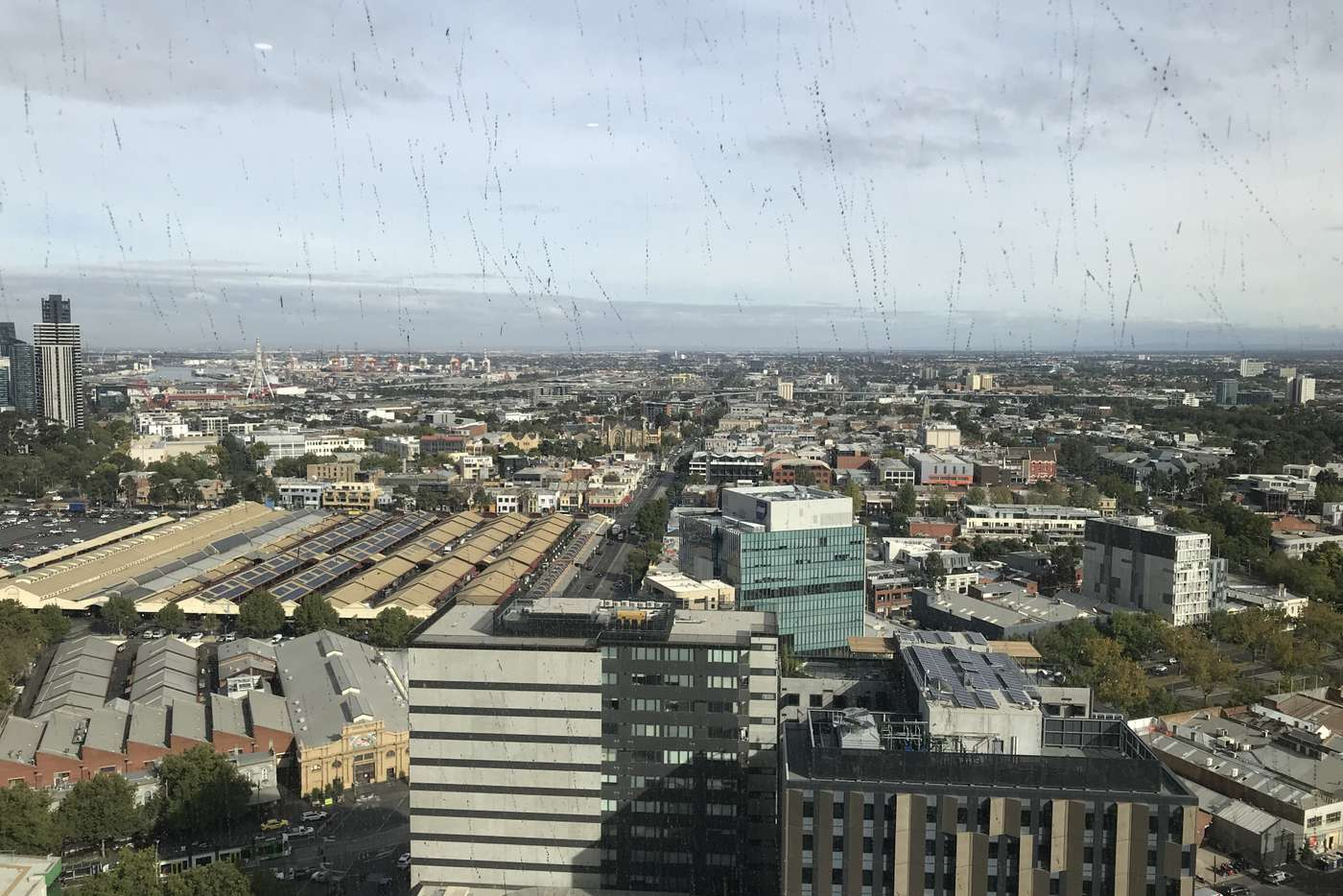 Sixth view of Homely apartment listing, 2412/170 Victoria Street, Carlton VIC 3053